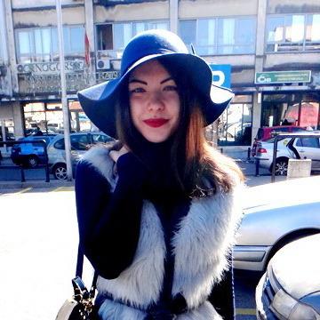 Aleksandra Sokolova, 26, Podgorica, Montenegro