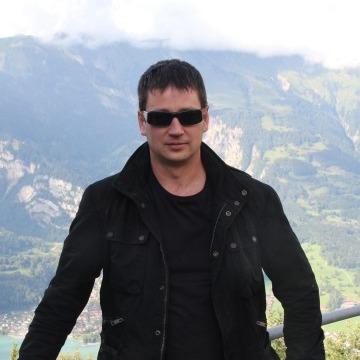 Dmitry, 31, Zurich, Switzerland