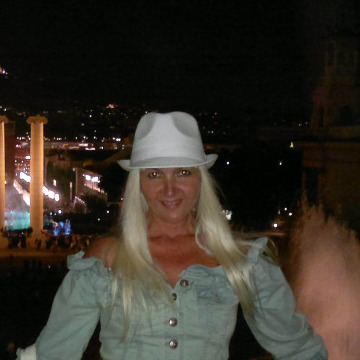 Svetlana, 42, Minsk, Belarus
