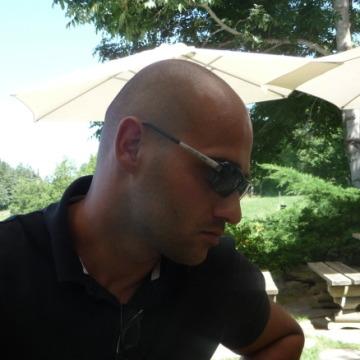 Eric vignoux, 35, Cassis, France