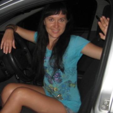 Liliya, 28, Zaporozhe, Ukraine