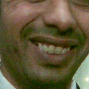 bebon, 40, Cairo, Egypt