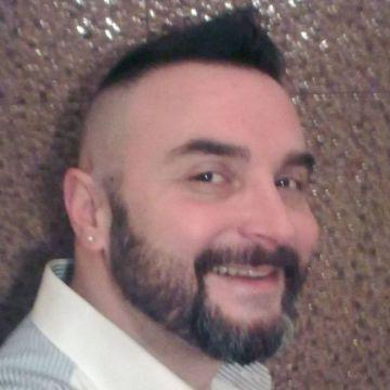 Smith Jadenj, 40, Washington, United States