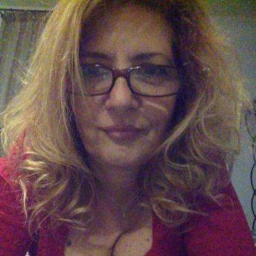 vilma, 49, Bergamo, Italy