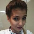 Ana Maria Tomi, 23, Bucuresti, Romania