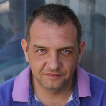 сергей, 41, Penza, Russia