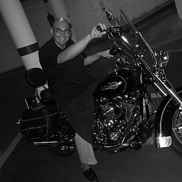 Jorge, 51, Gerona, Spain