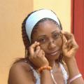 Valentine, 28, Lome, Togo