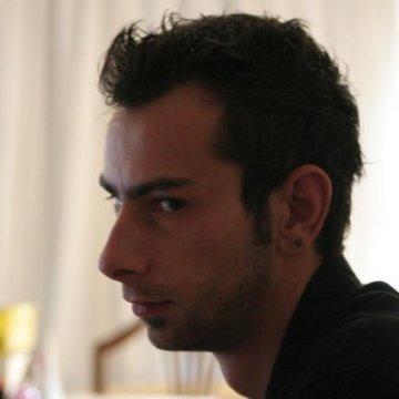 Ugur Guncer, 34, Istanbul, Turkey