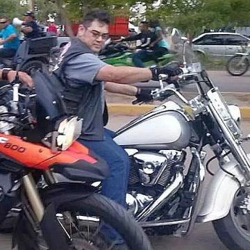 Raul Duarte, 36, Culiacan, Mexico