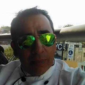 Alejandro Arrieta Romero, 46, Mexico, Mexico