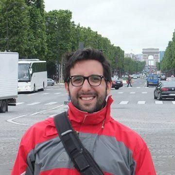 Alejandro Vera, 34, Mexico, Mexico