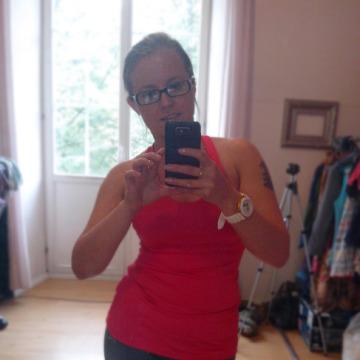 Лиза Ли, 35, Perm, Russia