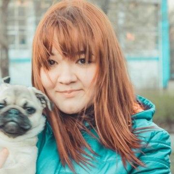 Екатерина, 21, Kiev, Ukraine