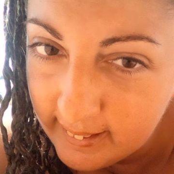 sandra, 39, Napoli, Italy