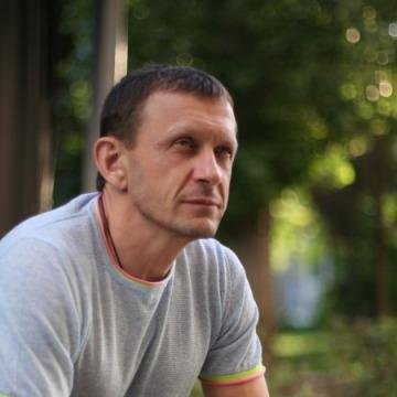 alex, 55, Volgograd, Russia