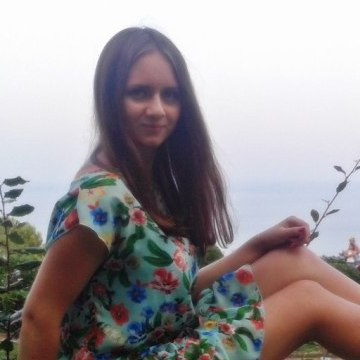 Диана Розова, 20,