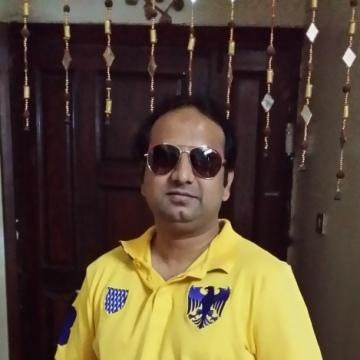 Aziz Ahmed, 32, Jeddah, Saudi Arabia