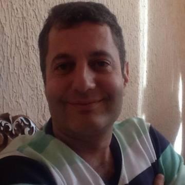 Georg, 38, Yerevan, Armenia