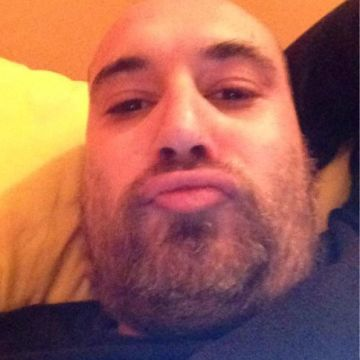 Antonio Marino, 37, Catania, Italy