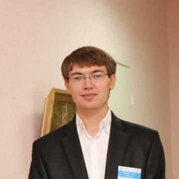Ильнур Тухватуллин, 29, Elabuga, Russia