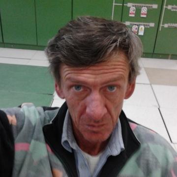 Andrea Ghetti, 56, San Mauro Pascoli, Italy