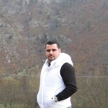 Muharrem Er, 40, Istanbul, Turkey