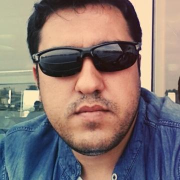 OMR KOK, 34, Ankara, Turkey