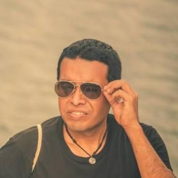 Gerardo Torres, 35, Zapopan, Mexico