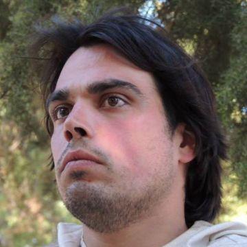 Luis Ruiz, 31, Madrid, Spain