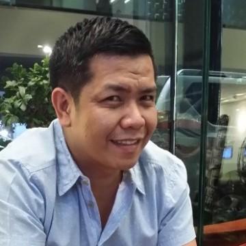 Francis Abella, 40, Abu Dhabi, United Arab Emirates