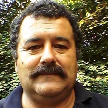 juan carlos soto jerez, 47, Santiago, Chile