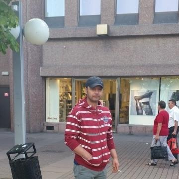 ilia, 44, Stockholm, Sweden