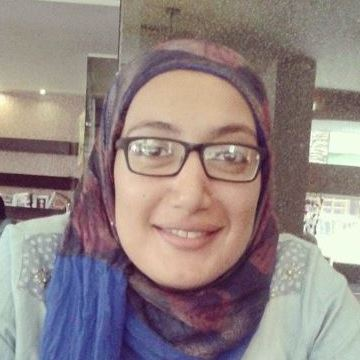 Doaa, 30, Tanta, Egypt