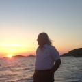 Alim Yürek, 42, Antalya, Turkey