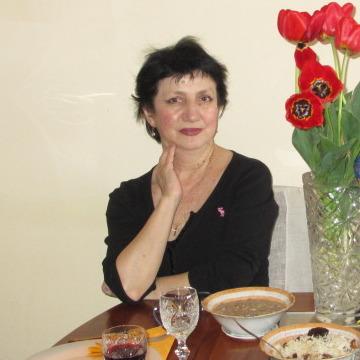 Лара, 65, Yerevan, Armenia