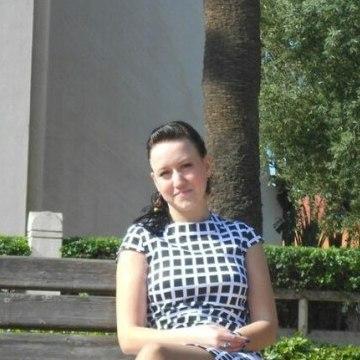 Марина, 29, Saint Petersburg, Russia
