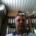 Khalil Zahlaoui, 39, Beyrouth, Lebanon
