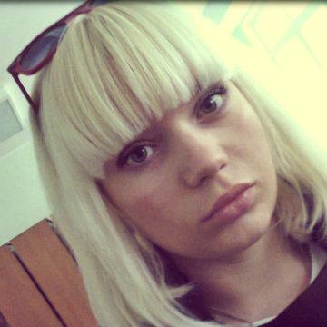Ekaterina Karpovich, 23, Minsk, Belarus