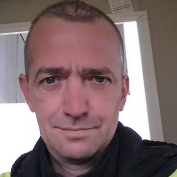 David Mas Saez, 45, Novelda, Spain