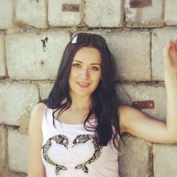 Ольга Иванова, 26, Novokuznetsk, Russia