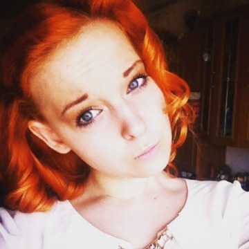 Katarina, 20, Perm, Russia