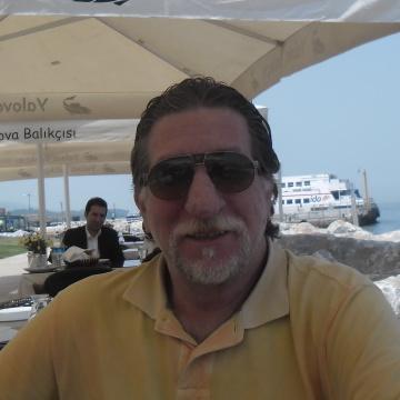 orhan, 51, Yalova, Turkey