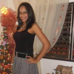 alexandra, 27, Maracay, Venezuela