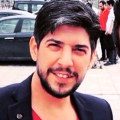 Emrah Duman, 34, Istanbul, Turkey