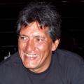 Marcelo Escobar, 51, Banfield, Argentina