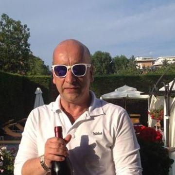 Maurizio Pedone, 51, Jesolo, Italy