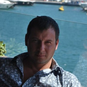 Ivan Snykov, 37, Moscow, Russia