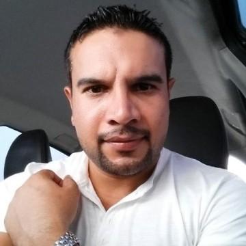 Ali, 34, Dubai, United Arab Emirates