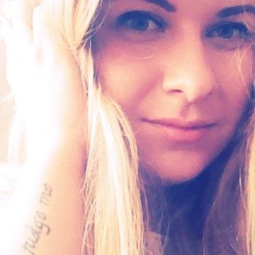 Veronika , 23, Odessa, Ukraine